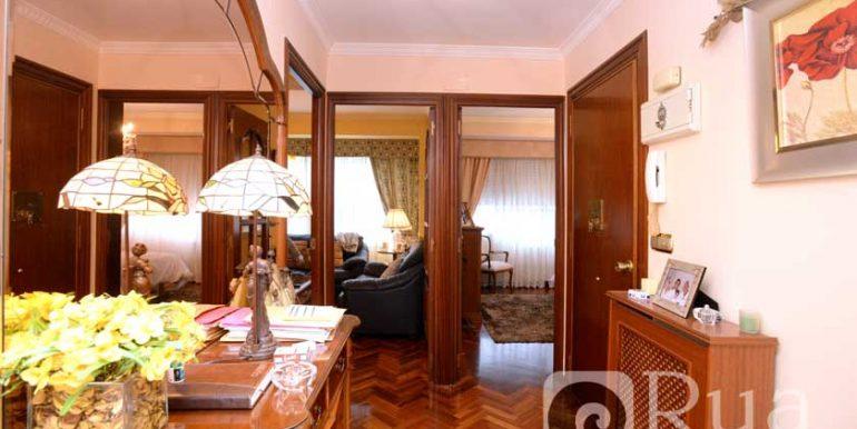 piso venta Coruña, Conchiñas, reformado