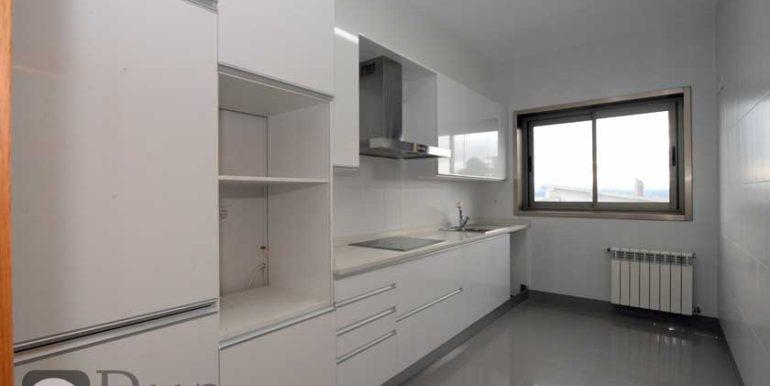 promoción Coruña, Eirís, pisos, chalets, duplex, estrenar