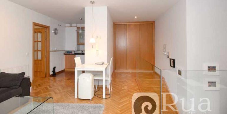 piso venta Coruña, 2 dormitorios, garaje, Eirís