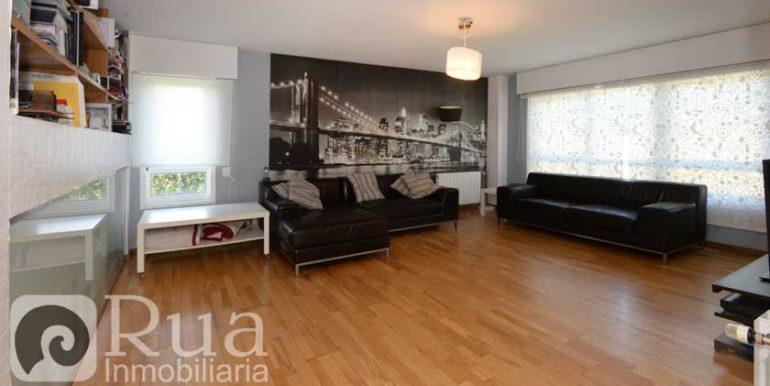 chalet venta Coruña Zapateira, 4 habitaciones, 3 baños
