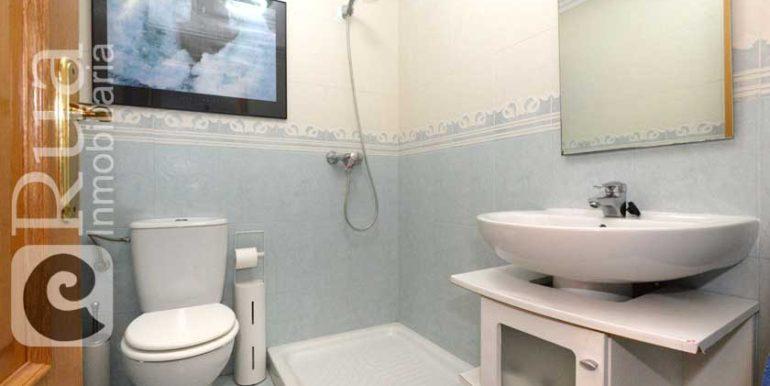 chalet venta Zapateira, 4 habitaciones, 3 baños