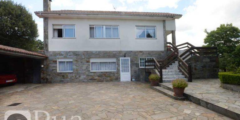 chalet venta Sada, 7 habitaciones, 6 baños, gran finca