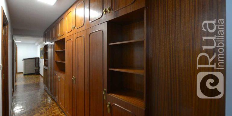 alquiler estudiantes Coruña, 4 habitaciones, 2 baños, 2 salones, Avda Ejército
