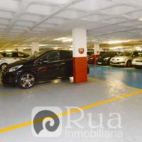 Plaza garaje venta Coruña, San Cristóba