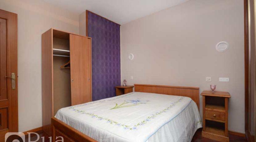 piso alquiler Coruña, 2 habitaciones, Castrillón