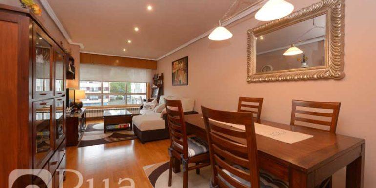 piso venta Culleredo Corbeira, 3 habitaciones, garaje