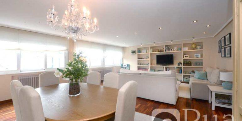 Piso venta Coruña, Cuatro Caminos, 3 habitaciones, garaje doble