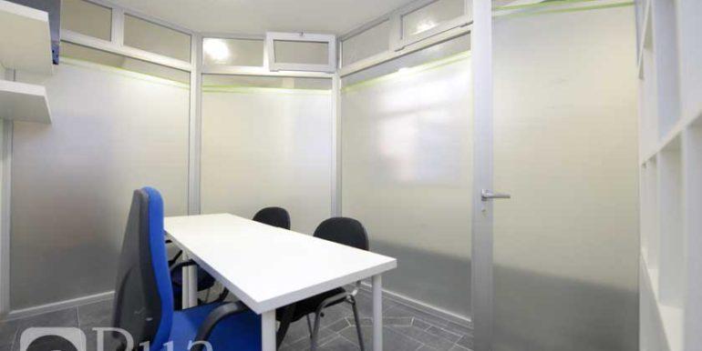 oficina alquiler O Burgo