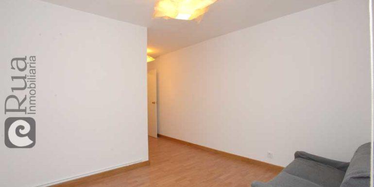 piso venta Coruña, Zalaeta, 4 habitaciones, garaje