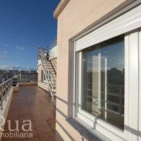 piso venta Coruña, 4 habitaciones, 3 baños, 2 terrazas