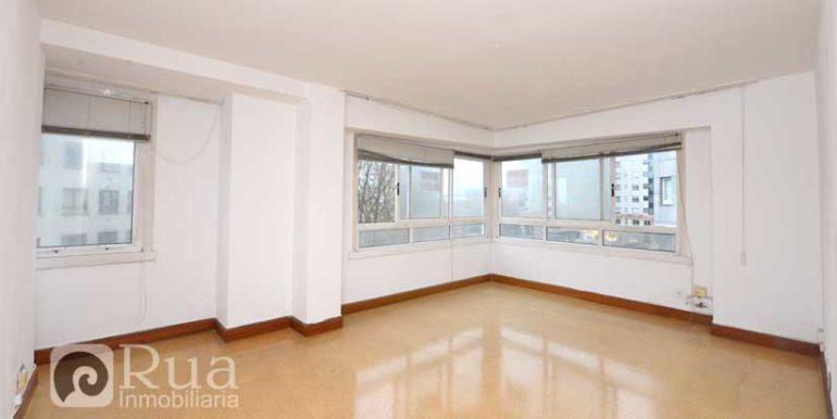 piso venta Coruña, Ronda de Nelle-Los Puentes, 3 habitaciones, 2 baños, trastero