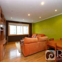 piso venta Burgo Culleredo, 4 habitaciones