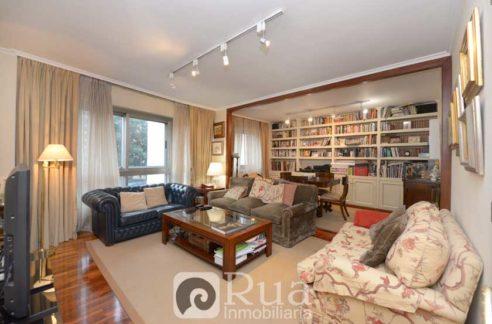 piso 4 habitaciones, 3 baños, garaje, trastero, Cuatro Caminos