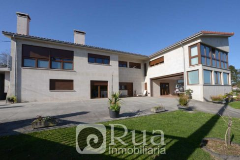 chalet venta Culleredo