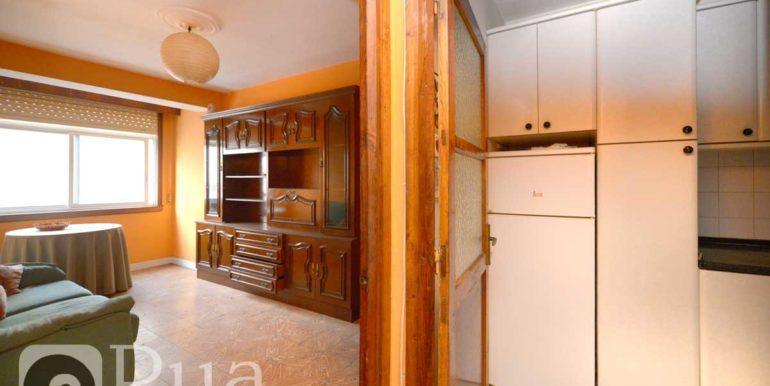 piso 3 habitaciones, ascensor, reformar, calle Barcelona