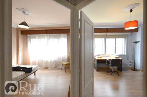 piso venta Coruña, 5 habitaciones, ascensor, zona Gaiteira