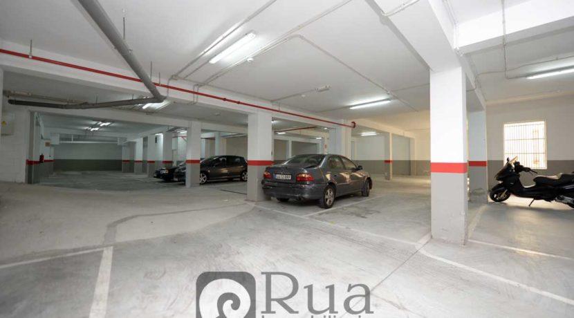 alquiler garajes Coruña, Ronda de Nelle, Los Puentes
