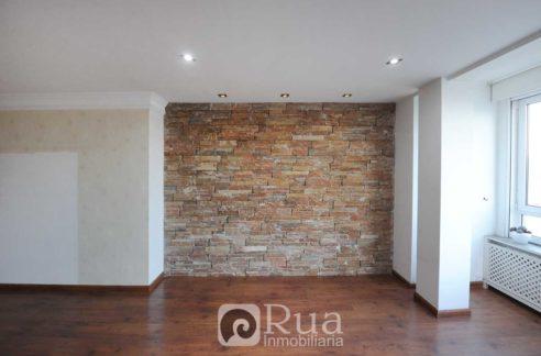 piso venta Coruña, Montealto, 3 habitaciones, 2 baños, garaje, trastero
