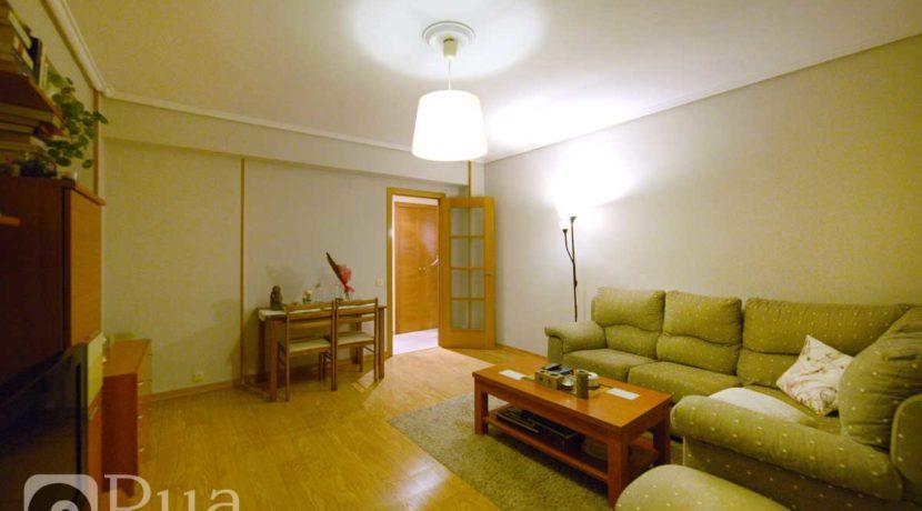piso venta Coruña, 3 habitaciones, 2 baños, Barrio de las Flores