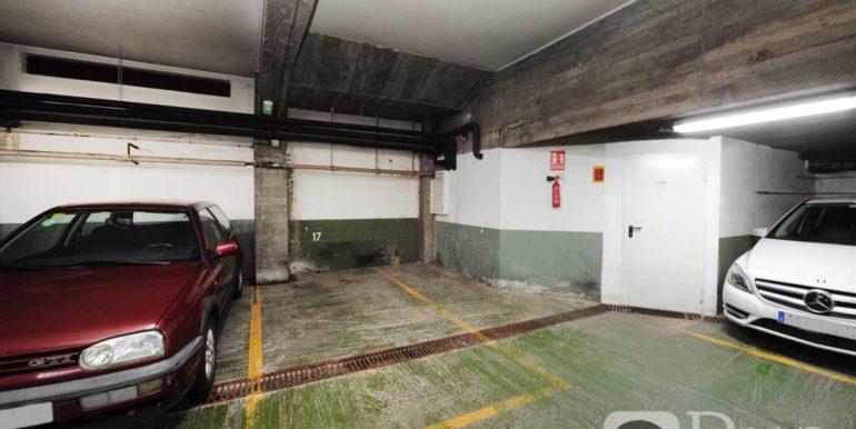 Piso venta A Coruña centro, Zalaeta, 5 habitaciones, garaje