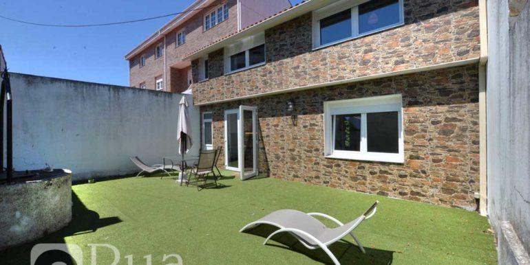 chalet venta Oleiros, centro, adosado, 4 habitaciones, 2 salones