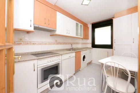 piso venta Arteixo, Pastoriza, 2 habitaciones, patio, garaje