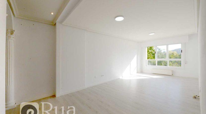 piso venta Cambre, Barcala, 3 habitaciones, 2 baños, garaje, trastero