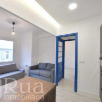 piso venta Coruña, 3 habitaciones, zona Santa Margarita