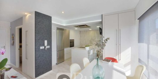 piso venta Coruña, 4 habitaciones, 3 baños, garaje