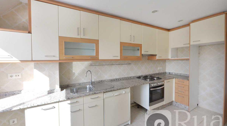 dúplex venta Cambre, 3 habitaciones, garaje, vistas, ascensor