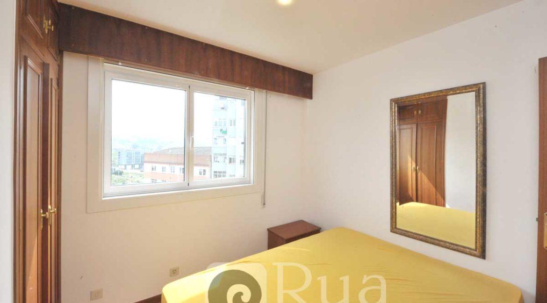 Duplex venta Coruña, 3 habitaciones, garaje, Eirís