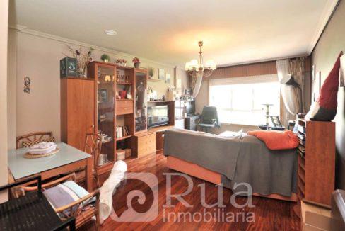 piso venta Arteixo, 3 habitaciones, 2 baños, garaje, amueblado