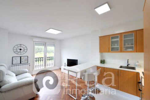 piso venta Arteixo, 2 habitaciones, garaje, trastero